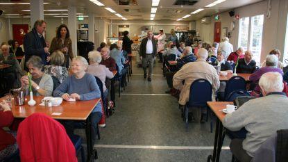 Gemeente betaalt meerkost aan vervoer naar tijdelijk dienstencentrum
