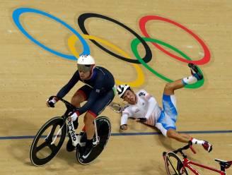 """Geïrriteerde Cavendish geeft toe: """"Botsing was mijn fout"""""""