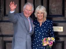 Le prince Charles et Camilla ont reçu leur première dose du vaccin contre la Covid