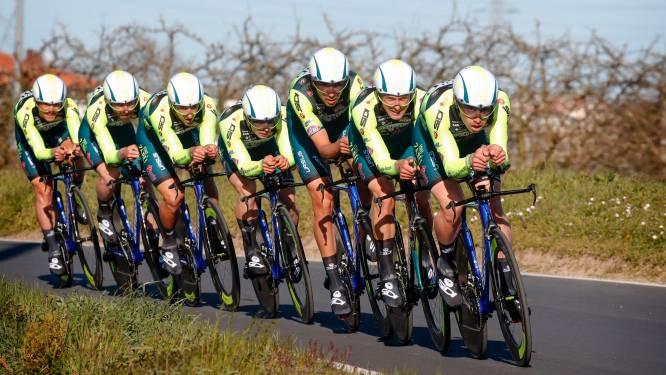 Koers Kort. Vini Zabù hervat na dopingschorsing van dertig dagen - EK veldrijden in Drenthe