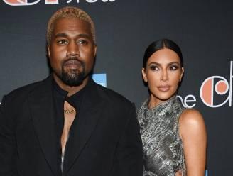 """Kanye West geïrriteerd: """"Hij nam het initiatief voor de scheiding"""""""