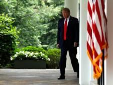 Trump beëindigt relatie VS met WHO