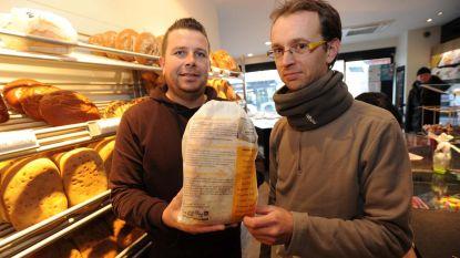 Broodzakken laten anderstaligen Nederlands leren