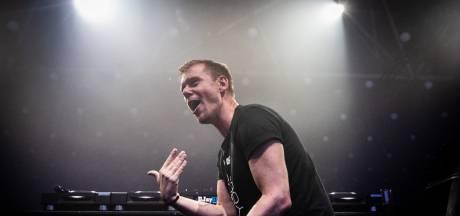 Ook jonge fans welkom bij extra show Armin van Buuren
