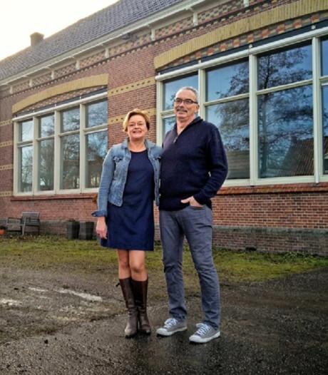 Pech-stel uit file Afsluitdijk mag gratis uit eten