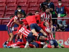 Koeman nog niet zeker van tweede seizoen in Barcelona: 'De kampioen zal het verdiend hebben, wij niet'