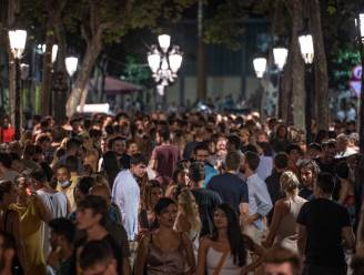 Catalonië en Valencia doen nachtleven weer op slot