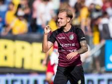 Mark Diemers: 'Schat Fortuna Sittard hoger in dan De Graafschap'