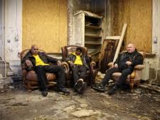 Eindhovense hiphoppioniers van 24K maken comeback op Urban Matterz in Helmond