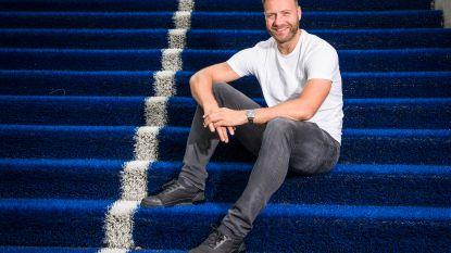 """Depoitre hunkert naar grote Europese avonden met AA Gent: """"Verliezen, geen goals maken,... De frustraties zijn weg"""""""