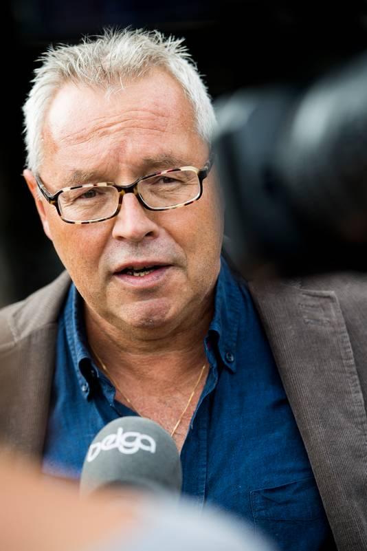 Dominique Calistri (CGSLB)