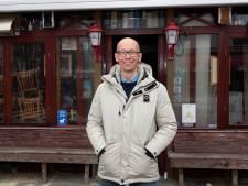 Hagenaar Michael blaast iconisch Café Banka nieuw leven in: 'Dit is zó gaaf, zo'n mooi café'