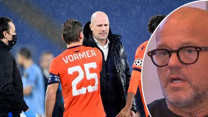 """Voorzitter Bart Verhaeghe met ambitie Europa League in: """"Ik denk dat het beste Club nog moet komen"""""""