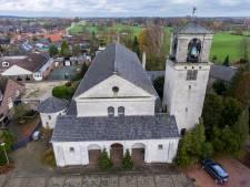 Geschil over kerk in De Horst nog niet voorbij: weer kort geding, maar nu over 6 vierkante meter grond