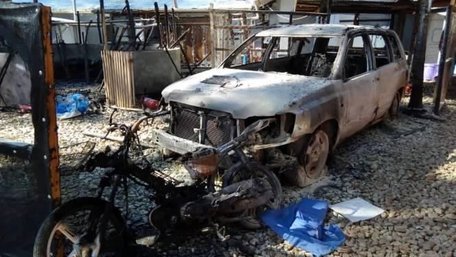 Alweer ebolacentrum in Congo platgebrand, woedende dorpelingen steken ook auto's van hulpverleners in brand