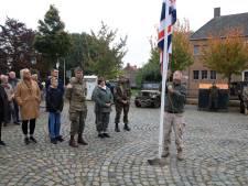 IJzendijke herdenkt oorlogsslachtoffers: 'Zagen hoe de  kerktoren omviel'