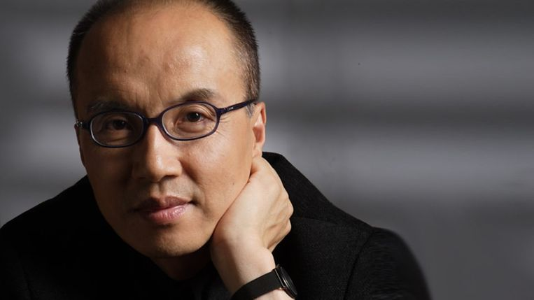 De Frans-Chinese componist Qigang Chen/ Beeld