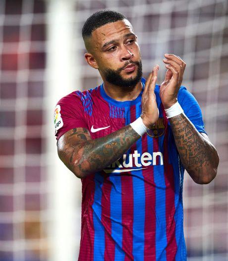 Spaanse media razend enthousiast over Memphis: 'Hij is het puurste talent dat het team nog heeft'