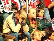 Willem II won maar een Europese thuiswedstrijd, maar voerde thuis ook een spektakelstuk op