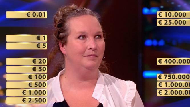 Droomhuwelijk voor Gayle na bloedstollende aflevering Miljoenenjacht