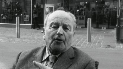 'Vader Kapoen' Herman Baudewijn overleden