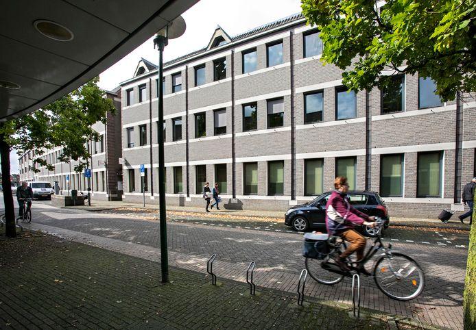 gemeentehuis Deurne