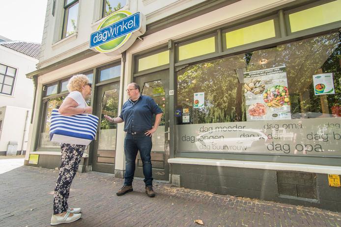 Vreeswijk Krijgt Weer Een Eigen Supermarkt Utrecht Adnl