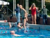 Arnhems buitenzwembad Klarenbeek gaat half maart al open, drie weken eerder dan gepland