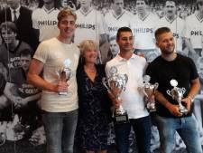 Rood-Wit wint eerste Berg en Dal-cup