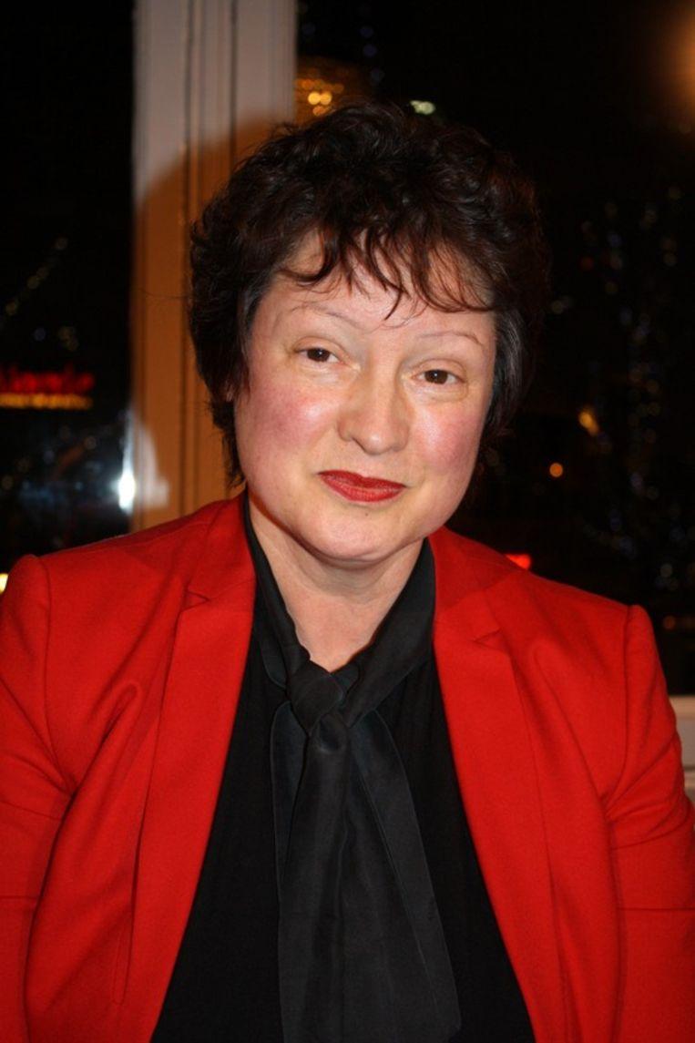 Wilma Nanninga (Prive en Telegraaf):