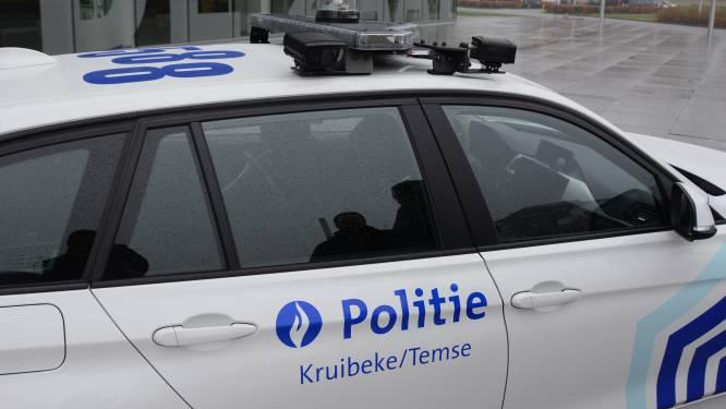 Temse keurt nieuw GAS-reglement goed en mag binnenkort parkeer- en snelheidsboetes innen