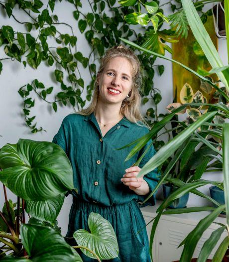 Plantenblogger: 'Een kamerplant gaat ook in winterrust'