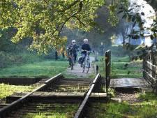 Onderzoek naar snelfietsroute langs Duits Lijntje: 'Automobilisten gezond alternatief bieden'