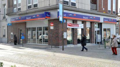 Peeters controleert of klanten Record Bank goed behandeld worden