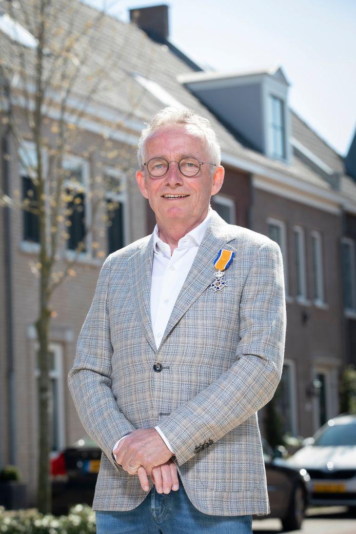 Joop van Stiphout