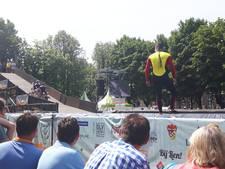VIDEO: Bijna veertig teams in Den Bosch 'snel op weg naar de bel'