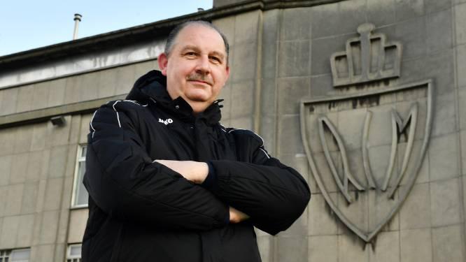 """Guido Van Limbergen stopt als keeperstrainer en wordt eerste video-analist van Racing Mechelen: """"Belangrijke stap in verdere professionalisering"""""""