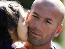 """Zidane: """"Ca passe par la victoire"""""""