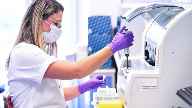 AZ Groeninge niet langer coronavrij, zes patiënten opgenomen: besmettingen stijgen licht in Zuid-West-Vlaanderen