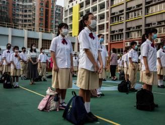 China wil schooljeugd minder druk opleggen