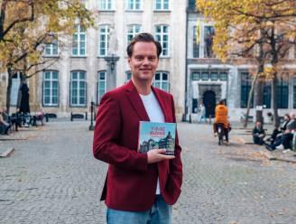 Antwerpse stadsgids op zoek naar oude stadsbeelden van Gent voor boek 'Time Machine': wie helpt?