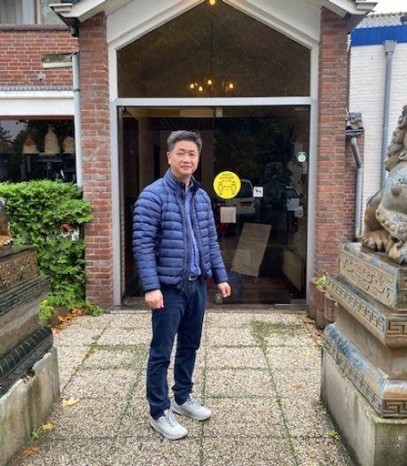 Chinees restaurant Lee Ho Fook uit Groesbeek verkast naar Kerkstraat