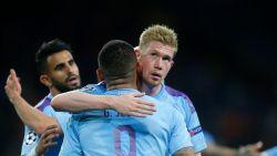 Nieuwe assist voor De Bruyne, die spotlights in Donetsk aan anderen laat