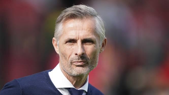 Kees van Wonderen husselt vrolijk verder, Go Ahead Eagles jaagt op stunt tegen PSV