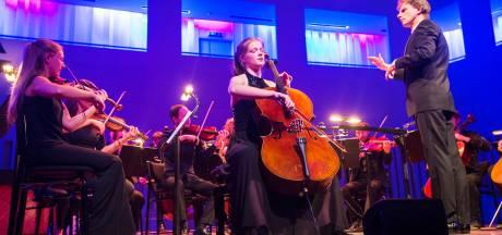 Jury tegen Tilburgs klassiek talent: 'Jij moet doorgaan in de muziek'