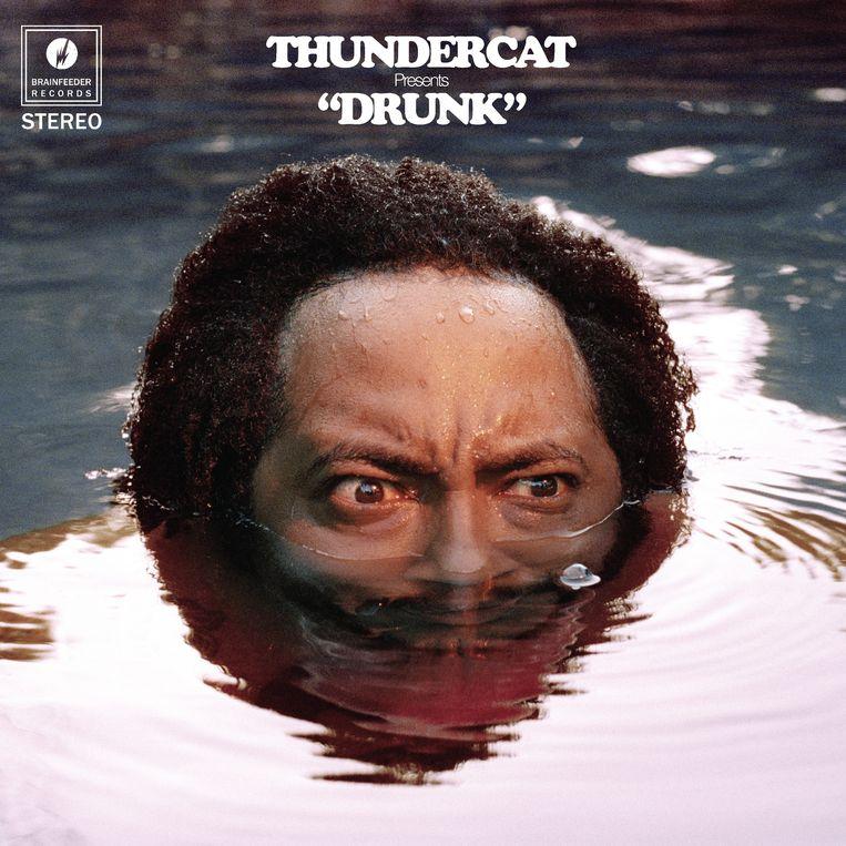 Thundercat, Drunk. Beeld rv