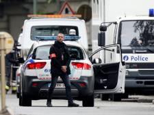 Belgische terreurcel opgerold die aanslag wilde plegen