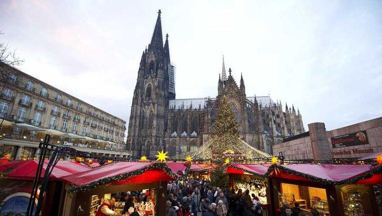 Kerstmarkten Populairder Dan Ooit De Volkskrant