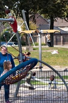 Vernieuwde speeltuin Volmolenplein Geldrop 'een aanwinst'
