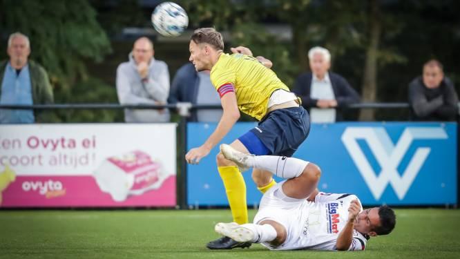 """Sam Vanaken (Thes Sport): """"Het verlies in Knokke moeten we rechtzetten thuis tegen Francs Borains"""""""